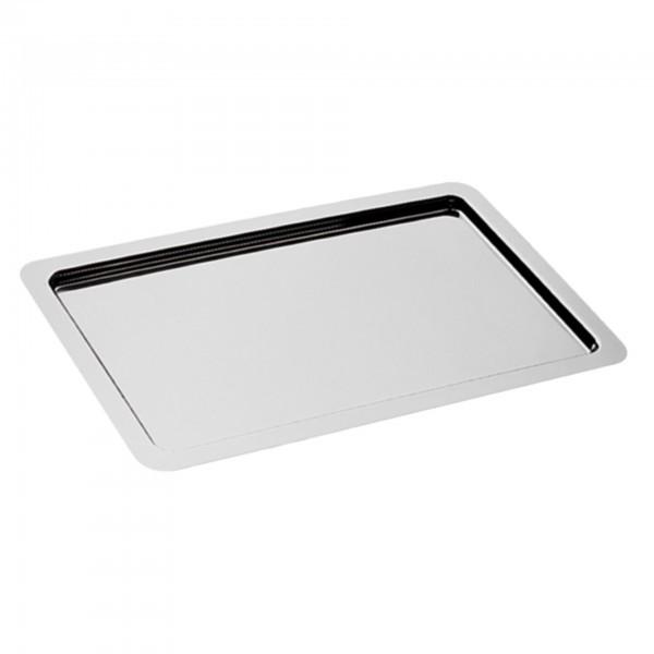GN-Tablett - Edelstahl - hochglanzpoliert - Serie Profi Line - APS 11100