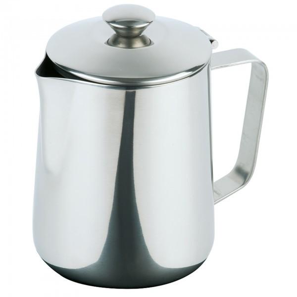 Kaffeekanne - Edelstahl - hochglanzpoliert - APS 10323