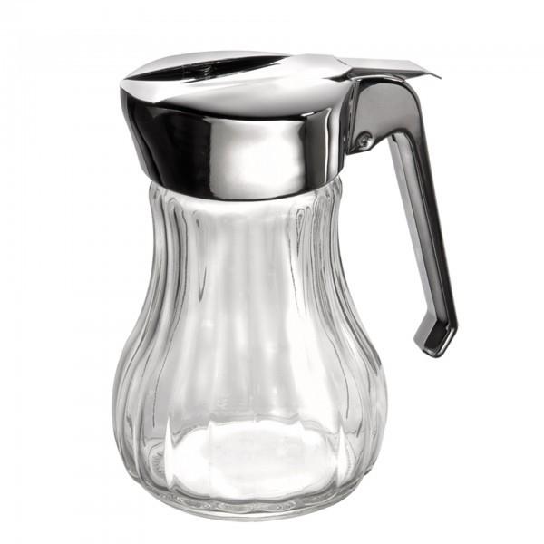 Allzweckgießer - Glas - rund - APS 40488