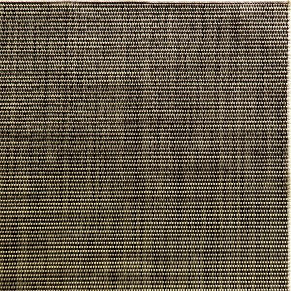 Tischset - PVC - grau, beige - rechteckig - Serie Tao - APS 60502