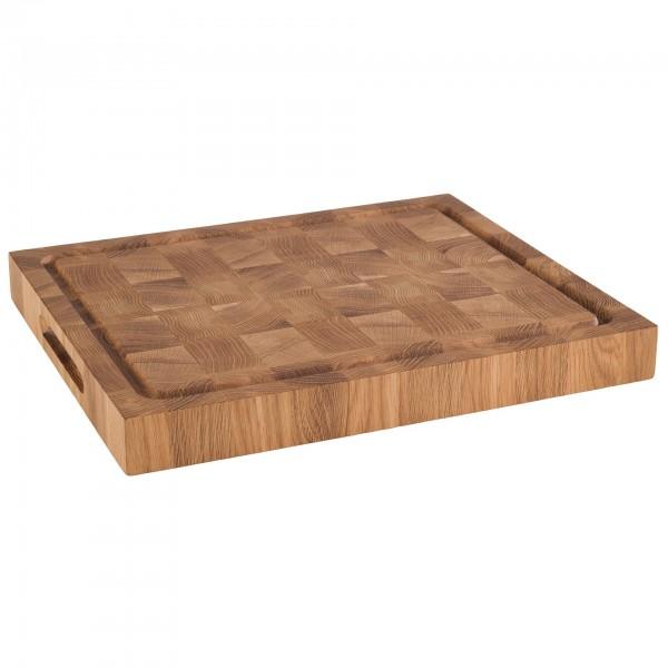 Buffetbrett - Holz - rechteckig - Serie Profi - 00807