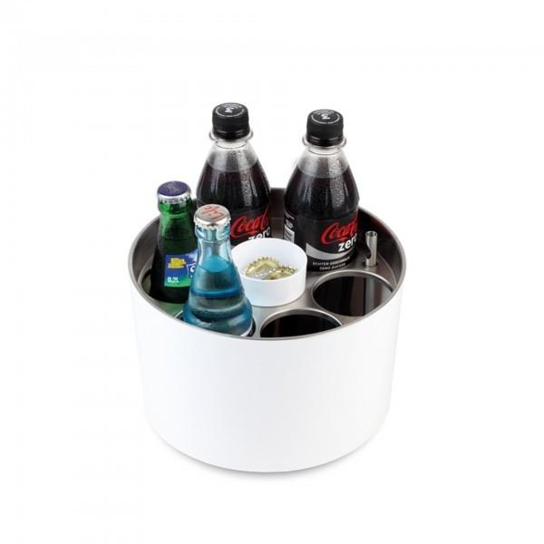 Flaschenöffner / Kapselheber - Edelstahl - APS 00617