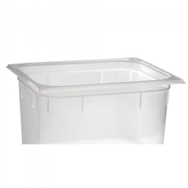 GN-Behälter - Polypropylen - milchig (nicht transparent) - APS 82104