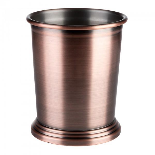 Becher - Edelstahl - Antik-Kupferlook - Serie Julep Mug - APS 93327