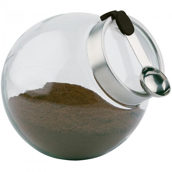 Vorratsdose - Glas - rund - APS 00636