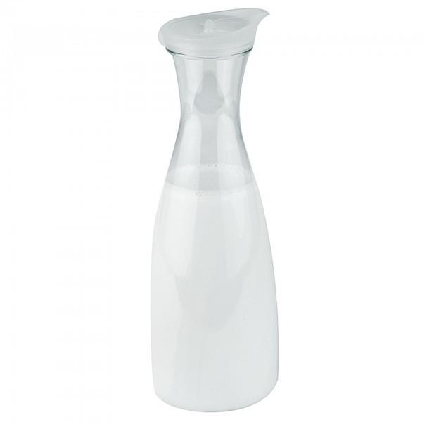 Karaffe / Kanne - Kunststoff - transparent - APS 10771