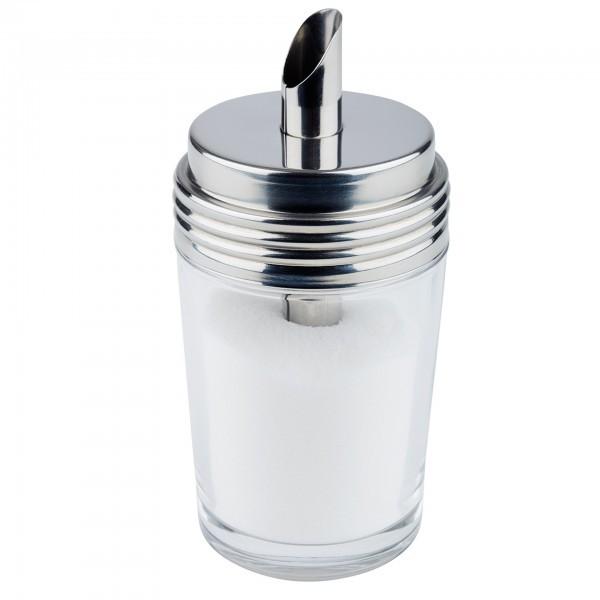 Zuckerdosierer - Glas - rund - APS 40508