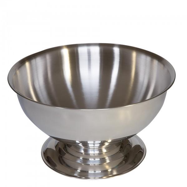 Champagnerkühler - Edelstahl - rund - APS 36045