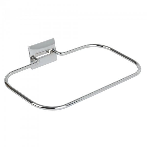 GN-Ring - Metall - verchromt - APS 11524