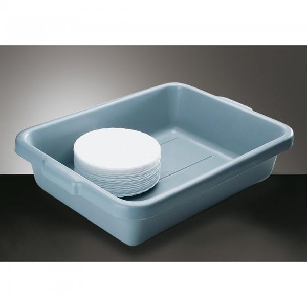 Geschirrwanne - Polypropylen - grau - APS 11950