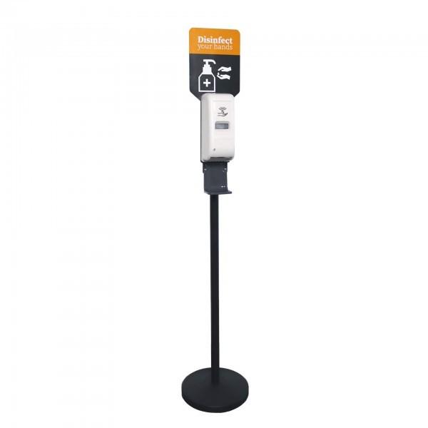 Desinfektionsständer - Serie Touchless - 98200