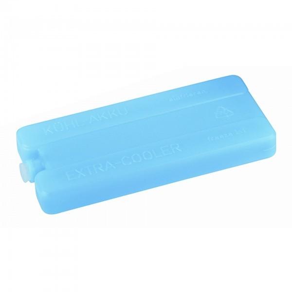 Kühlakku - Polyethylen - blau - APS 11101