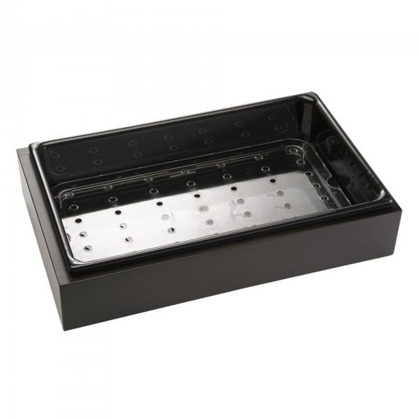 Eisbox - Buche - wenge - Serie Frames - APS 14970