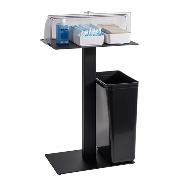 Hygienestation - rechteckig - GN 1/1 - 98100