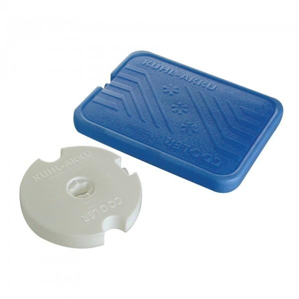Kühlakku - Kunststoff - weiß - APS 10777