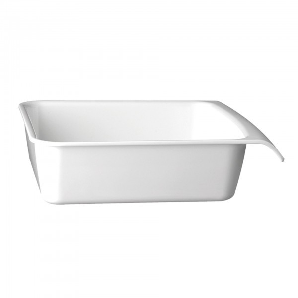 Schale - Melamin - weiß - Serie Cascade - APS 83963