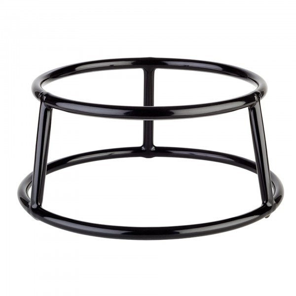 Buffet-Ständer - Metall - schwarz - Serie Multi Round - APS 33269
