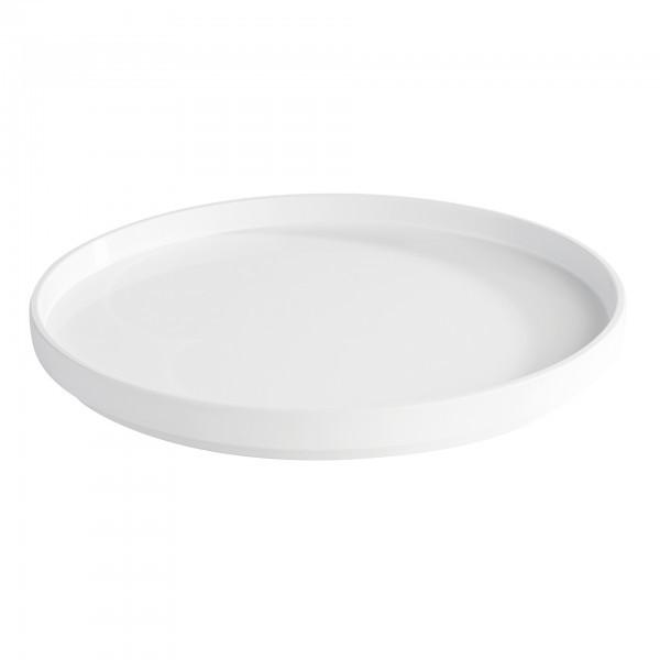 Tablett - Melamin - weiß - Serie Asia Plus - APS 15530