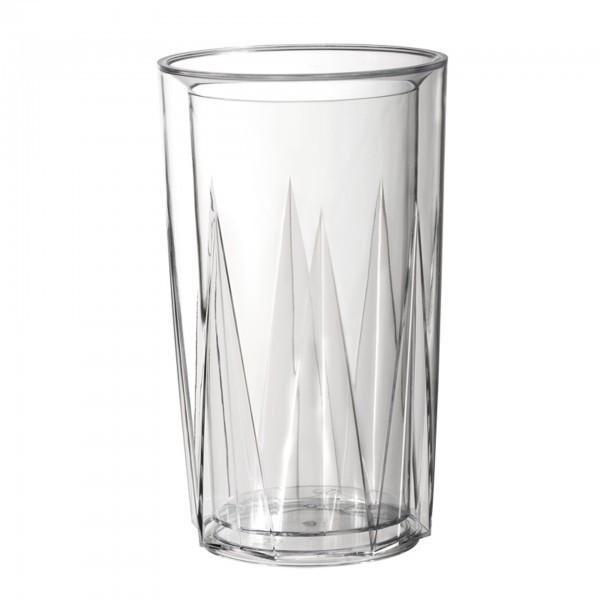 Flaschenkühler - SAN - glasklar - Serie Crystal - APS 36062