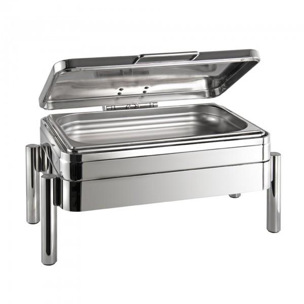 GN-Chafing-Dish - Edelstahl - rechteckig - Serie Premium - APS 12370