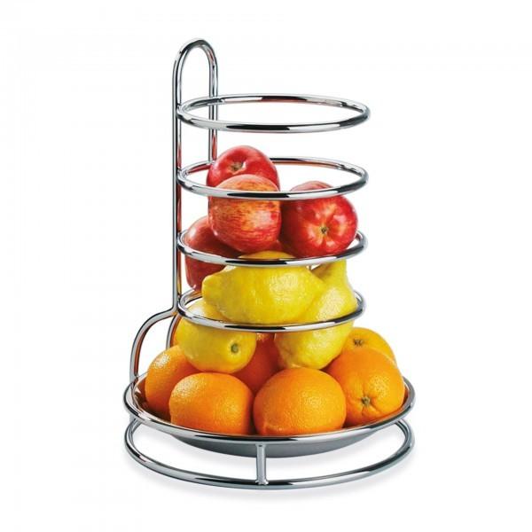 Etagere - Edelstahl - Serie Fruits Buffet - APS 33235