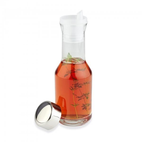 Essig- / Ölglas - Glas - poliert - APS 40441