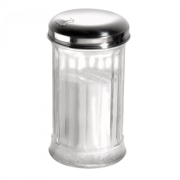 Zuckerdosierer - Glas - rund - APS 40487