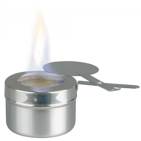 Brennpastenbehälter - Edelstahl - APS 11683