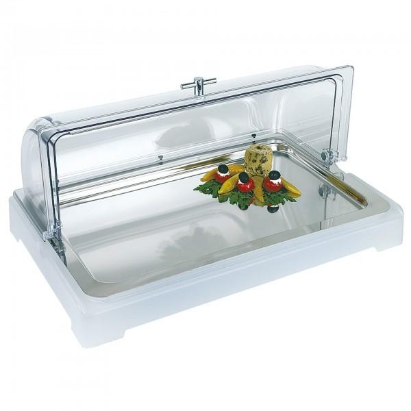 Kühlbox - Kunststoff - weiß - rechteckig - Serie New Generation - APS 11503
